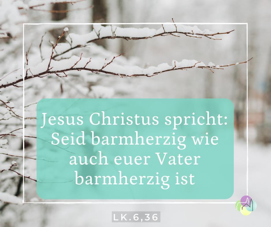 Jahreslosung für 2021 Evangelische Kirchengemeinde Dorlar und Atzbach